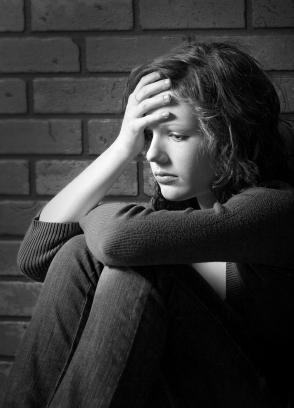 Cutting self-harm
